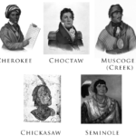 Important Indian Tribes