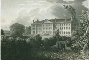 Bloomingdale Lunatic Asylum