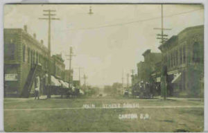 Canton Main Street, about 1907