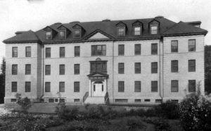 Vermont Asylum for the Insane