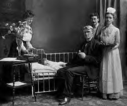 Ideals of Womanhood in Victorian Britain