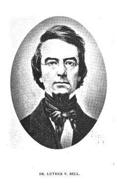 Luther Bell