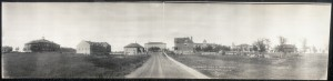 Flandreau Indian School, courtesy Library of Congress