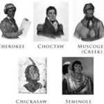 Indians and Slaves