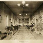 Physical Environment at Canton Asylum