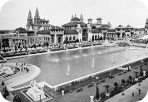 Pan American Exposition, Buffalo, New York 1901