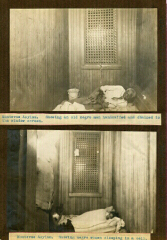 Montevue Asylum, African-American Ward