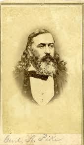 General Albert Pike