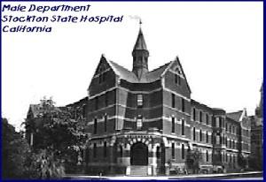 Stockton State Hospital