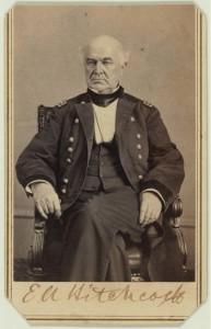General Ethan Allen Hitchcock