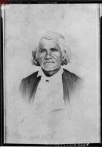 Stand Watie, courtesy Oklahoma Historical Society