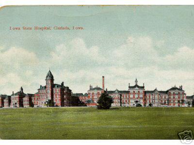 Clarinda State Hospital