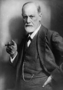 Influential Psychiatrist, Sigmund Freud