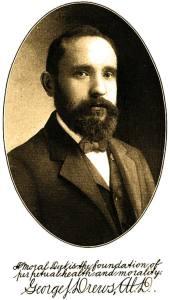 George Julius Drews