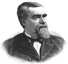 Superintendent Oscar Gifford