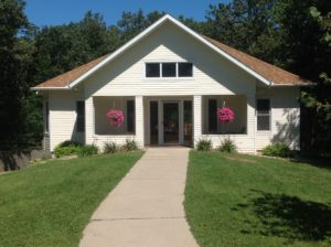 Former Canton Asylum Superintendent's Home